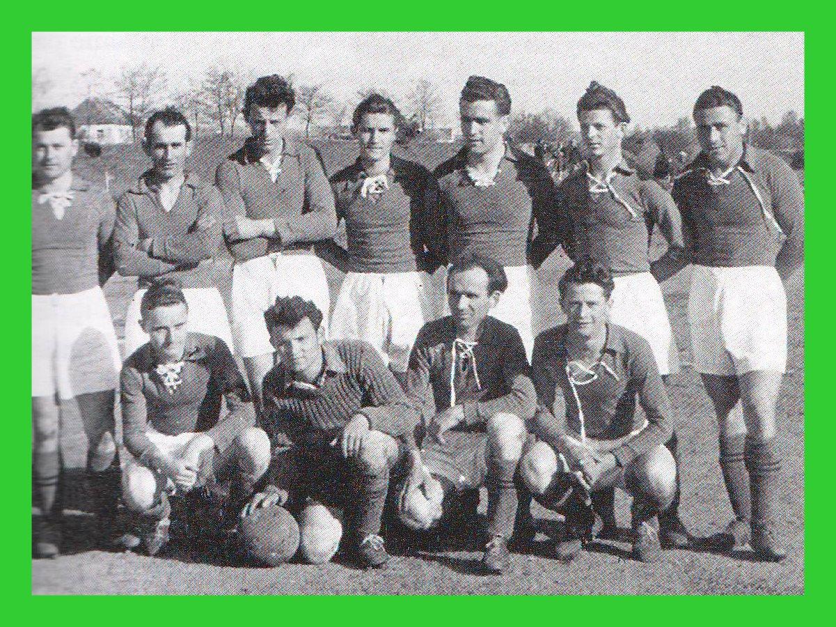 Mladost 1951