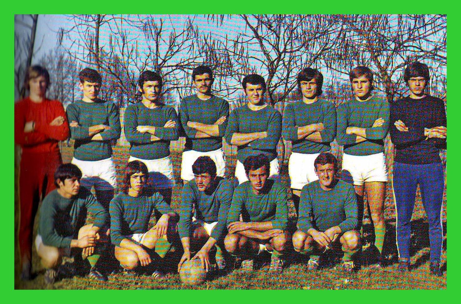 Mladost 1972