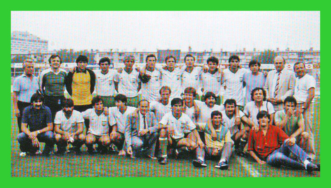 Mladost 1986