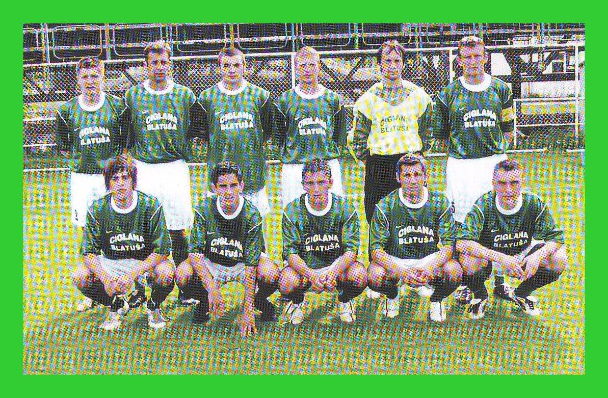 Mladost 2004