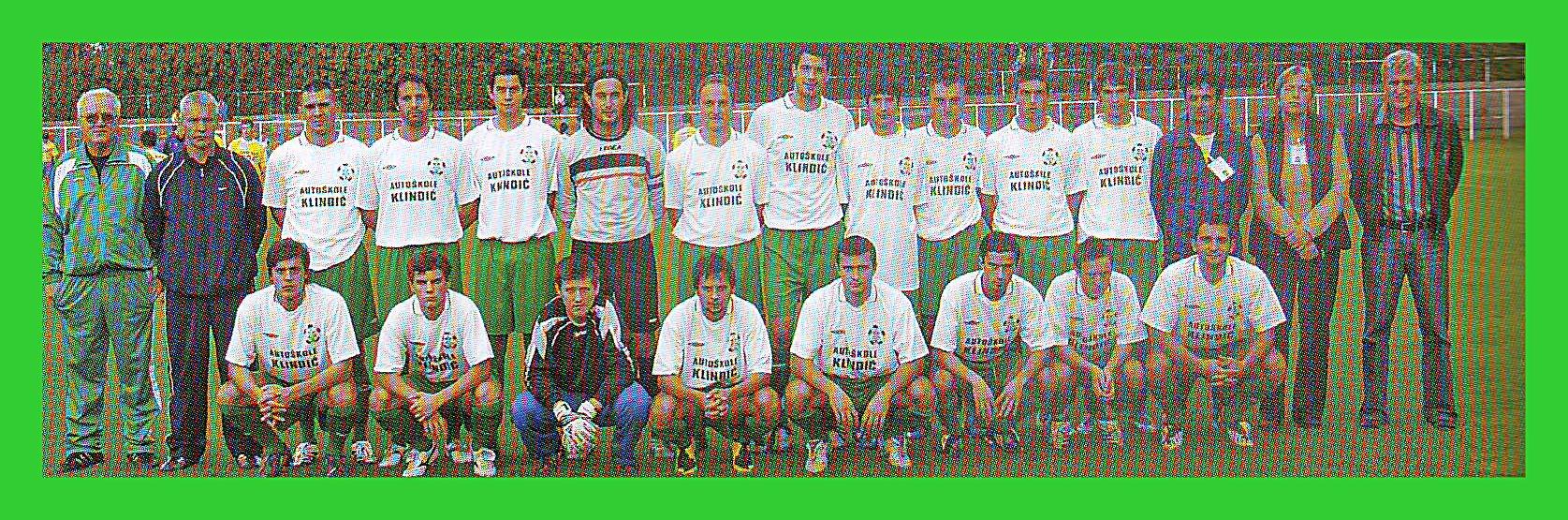 Mladost 2008