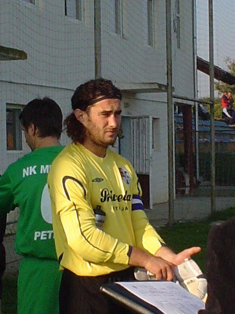 Vedran Kovačević Mladost P